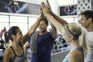 PSB Fitness teaming up with Sheridan College HMC