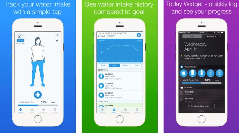 Illustrate app interface