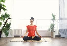 Meditation at PSB Fitness