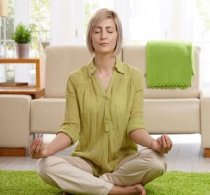 Meditation Classes in Mississauga at PSB Fitness